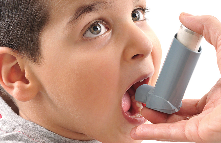 Mepolizumab as an add-on therapy for paediatric asthma