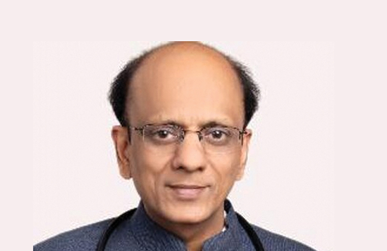 Dr K K Aggarwal is pres-elect of CMAAO