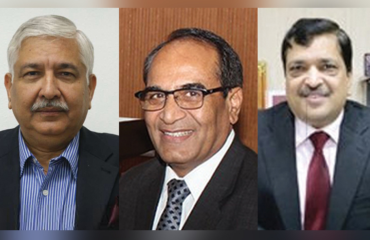 BC Roy awards go to three doctors from Lucknow