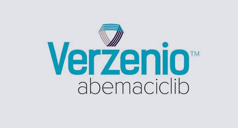 Abemaciclib for HR+ breast cancer in EU