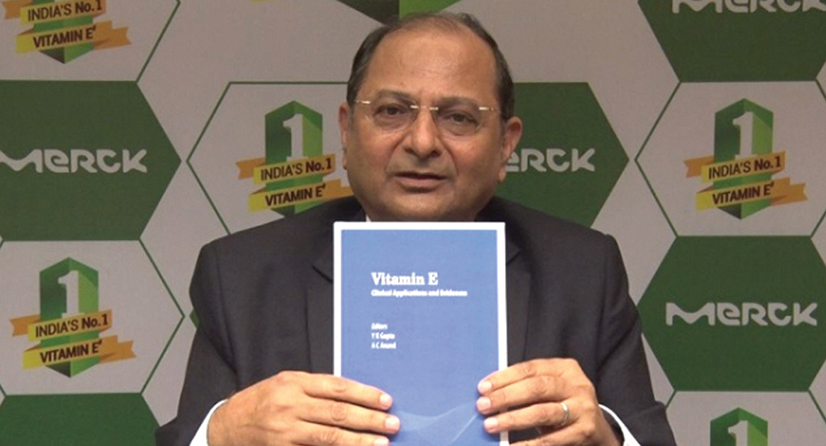 Handbook on benefits of vitamin E launched