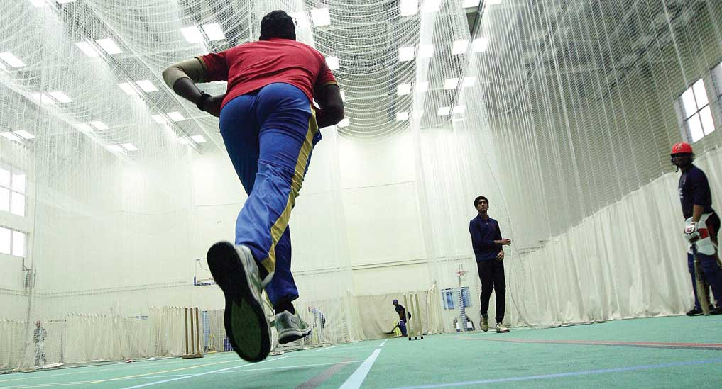 Centre for Sports Science, Chennai