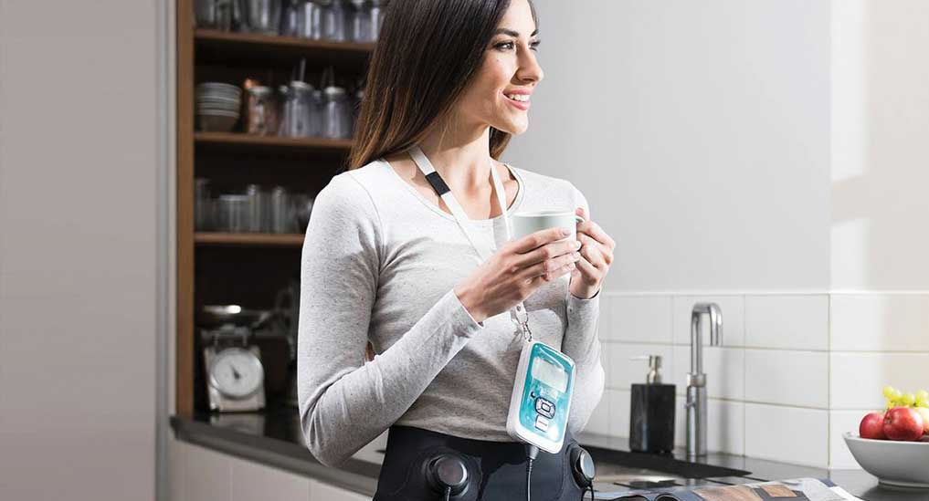 Device to treat urinary incontinence gets nod