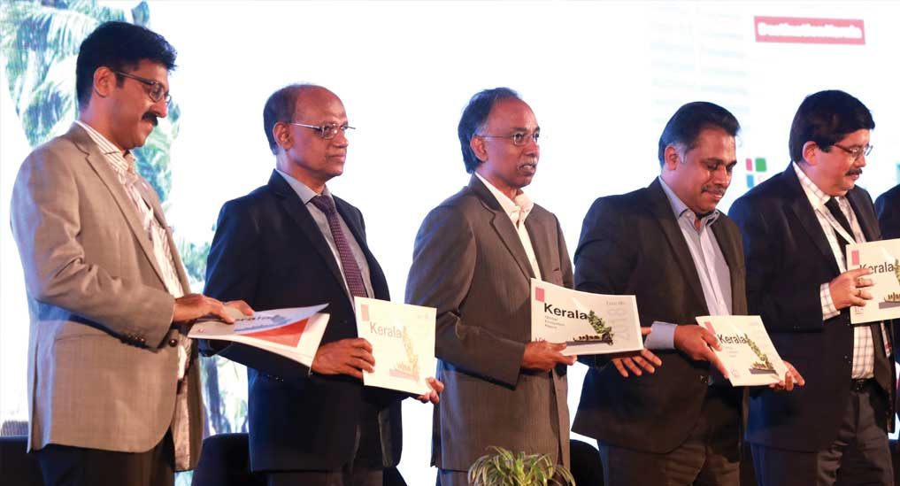 Kerala must leverage its innovation potential to transform healthcare: TiEcon 2018