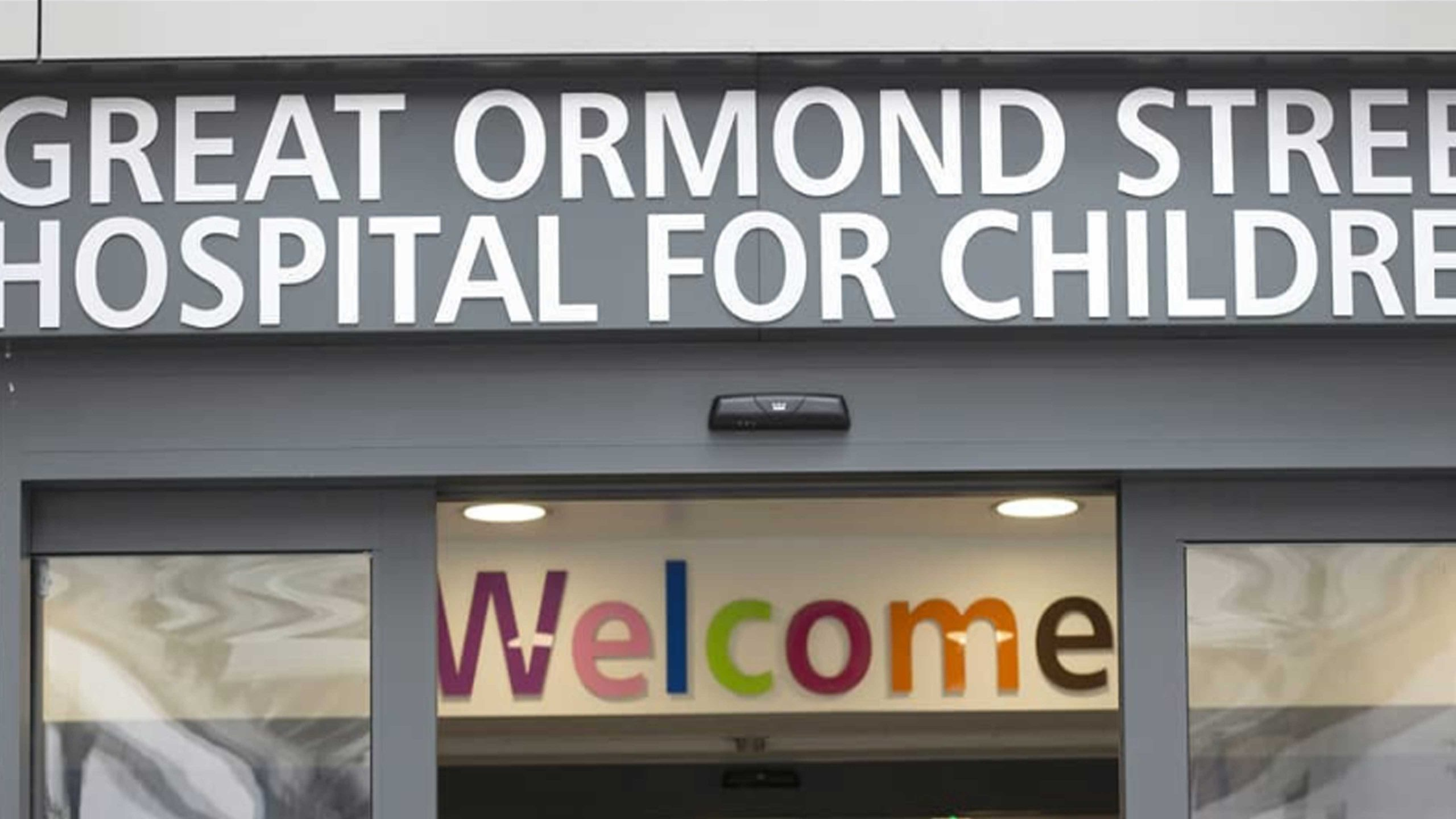 Unborn baby treated inside womb for spina bifida in London hospital