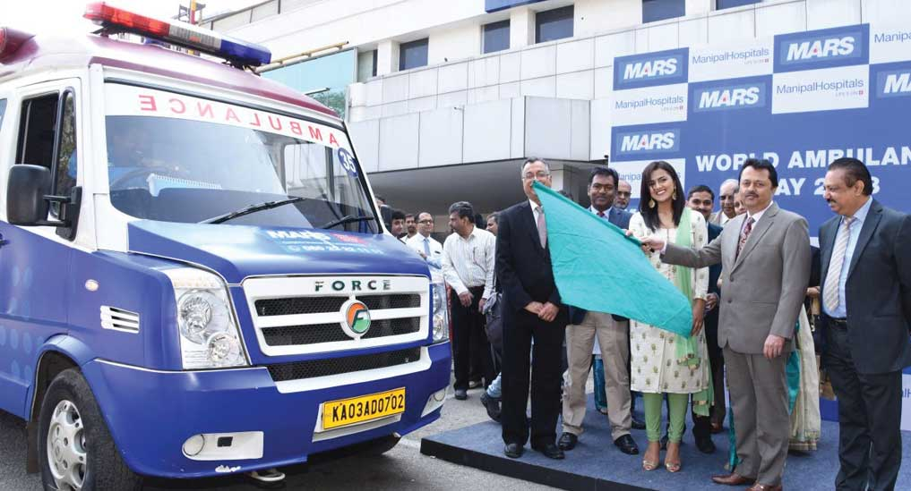 Manipal Hospitals launches lifesaving  care training for public