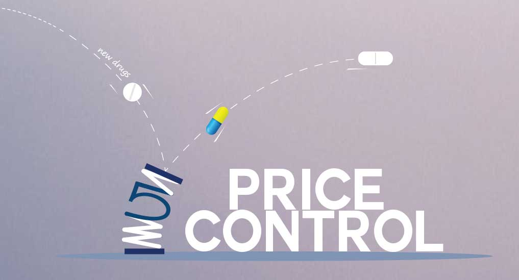 India exempts new drugs from price control for 5 years