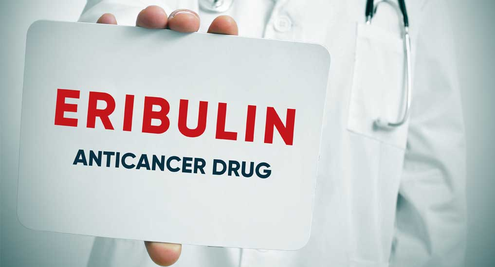 Generic version of cancer drug eribulin launched in India