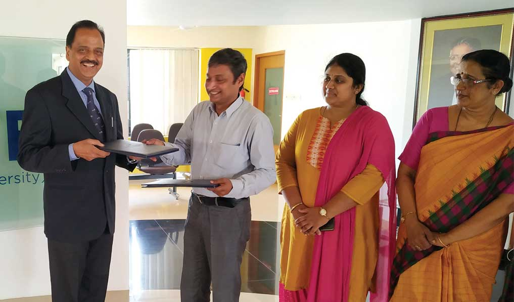 InARI signs MoU with NTTE Med University on translational research