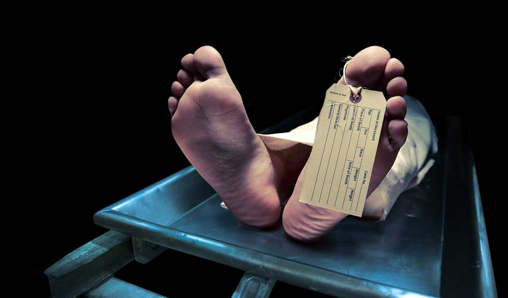 Mizoram passes bill to facilitate supply of cadavers to MC