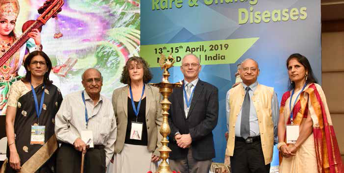 7th Intl. meet on rare diseases puts India in focus