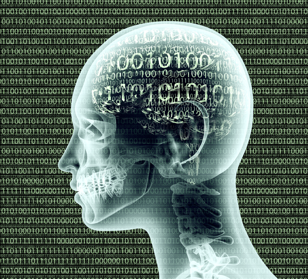 Brain activity could be directly translated into speech using a decoder