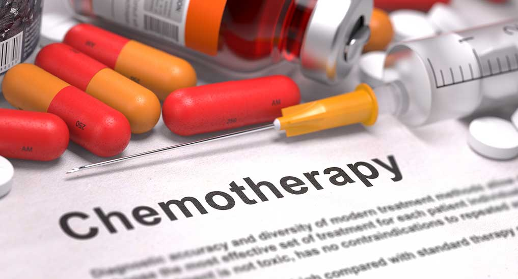 PGx testing may help avert potential chemo toxicity