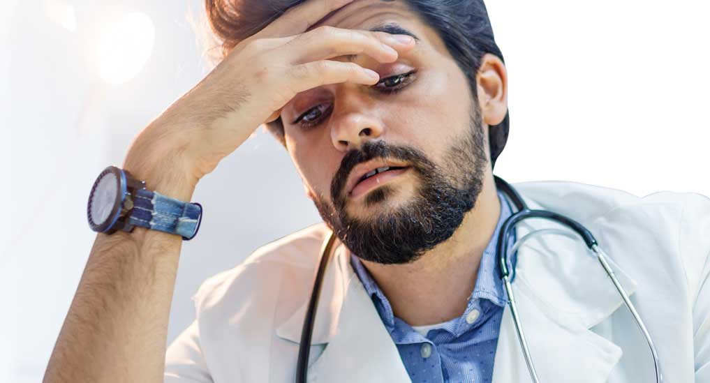 Suicide, mental health issues alarmingly on a rise among young doctors: Study