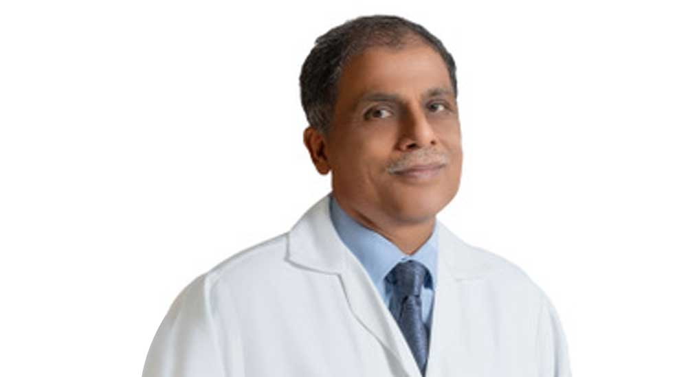 Dr. Anil K. D'Cruz new Director Oncology at Apollo Hospitals