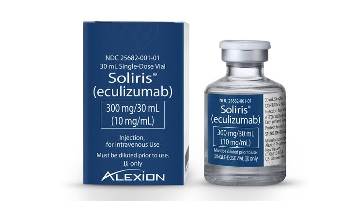 US FDA appoves eculizumab for neuromyelitis optica
