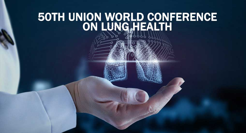 50th Union World Conference on Lung Health to be held in Hyderabad