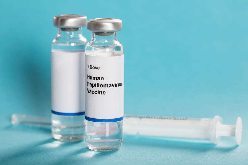 HPV vaccination can significantly prevent cervical cancer: Study