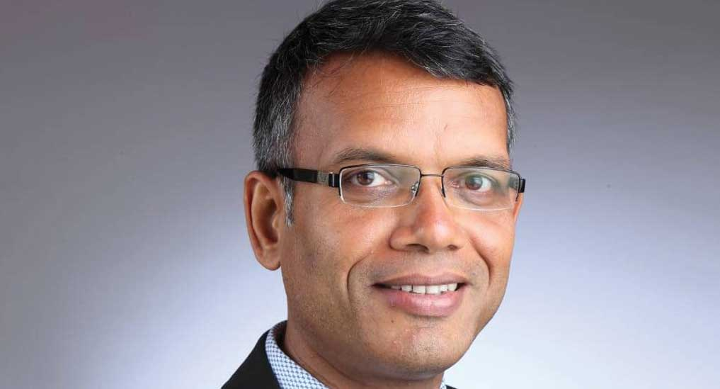 Subrat Mohanty is new group president of MEMG