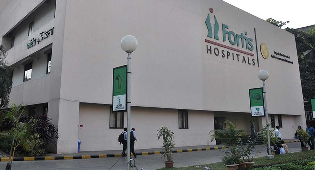Fortis sells stake in Mauritius firm MSCL