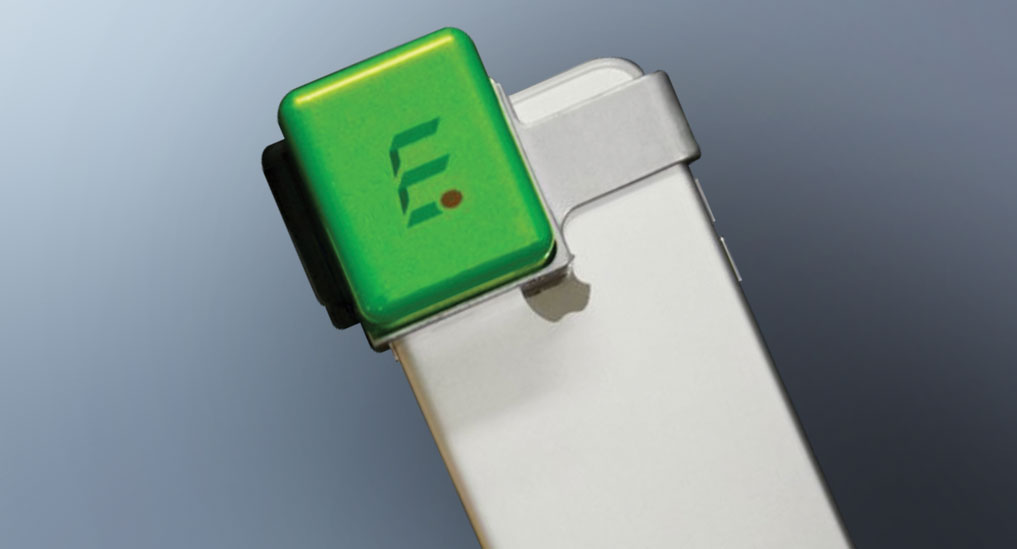 Essenlix develops self-testing blood count device