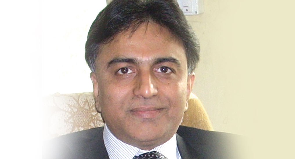 Dr V G Somani appointed as India's new drug controller