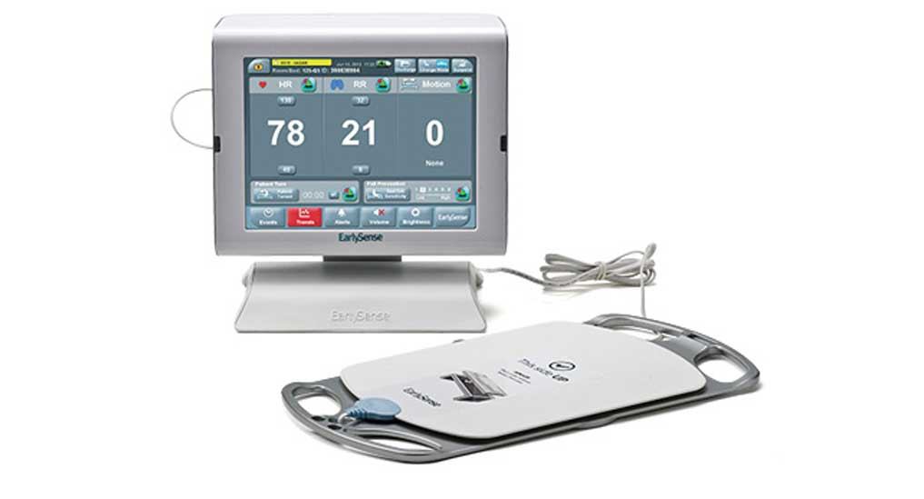 EarlySense's patient monitoring system receives Dutch award