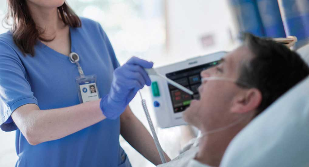 Vital signs monitor EarlyVue VS30 launched in US