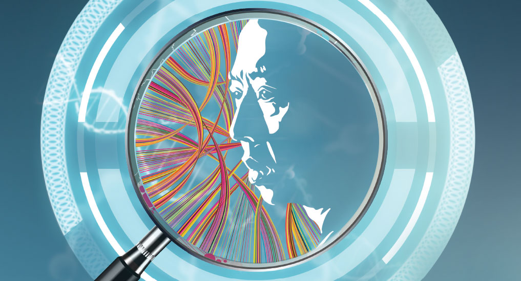 Asian  genome unravelled