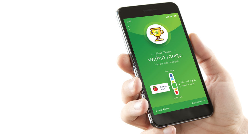 Accu-Chek SugarView app receives CE marking