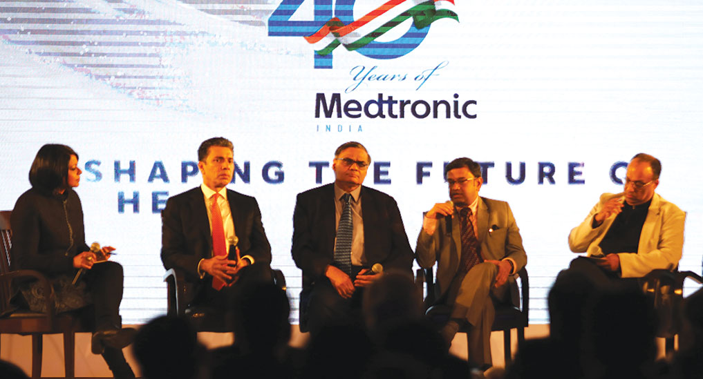 Boost enablers of healthcare partnership: Experts