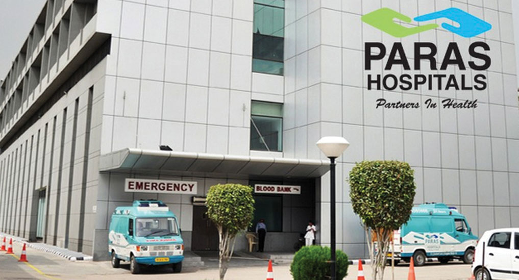 Paras, HEC to set-up  300-bed hospital in Ranchi