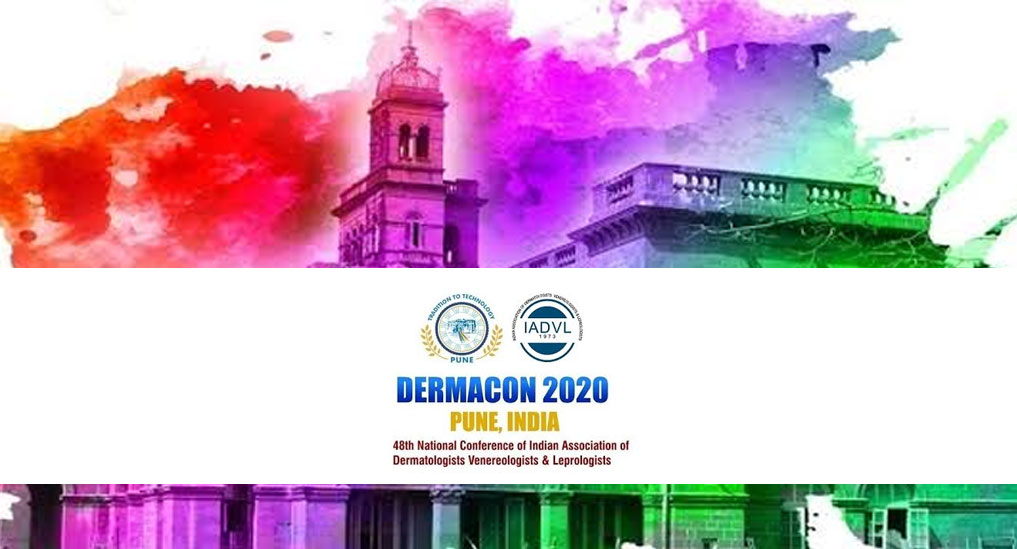 Dermacon 2020 begins in Pune