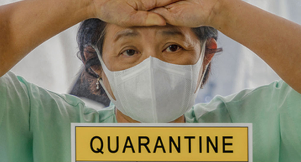 Dozee offers free health monitoring devices to COVID19 quarantined residents in Bangalore