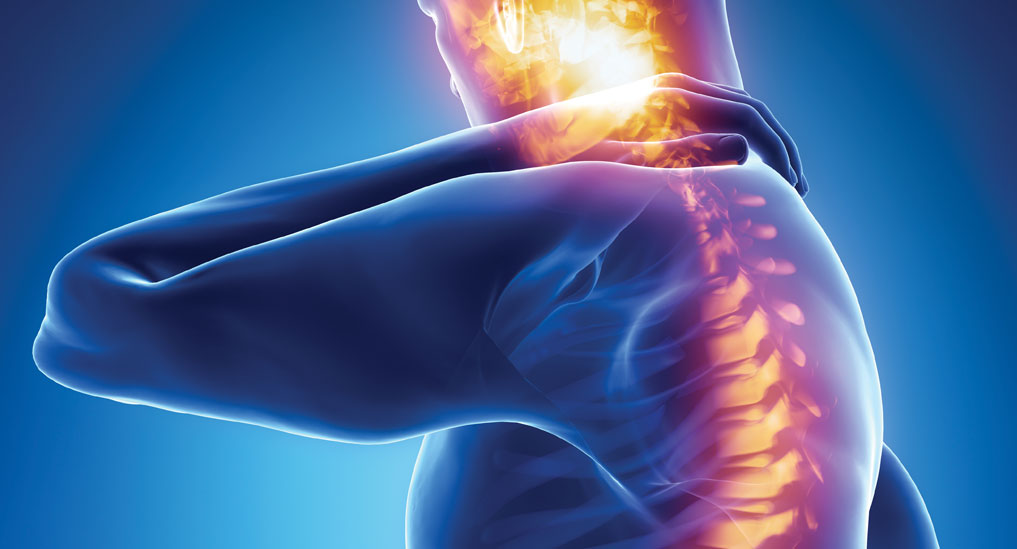 Soin develops spinal cord stimulator to treat pain