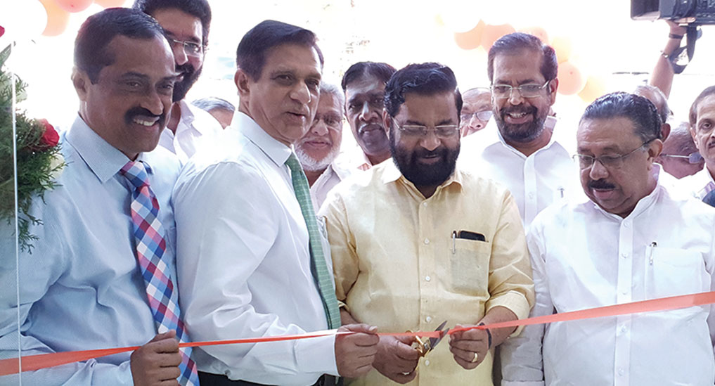KIMS opens new medical centre in Trivandrum
