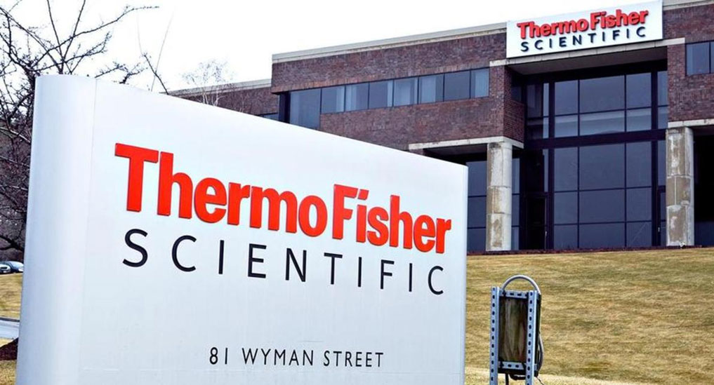 Thermo Fisher's TaqPath COVID-19 Combo Kit receives Emergency Use Authorization from US FDA