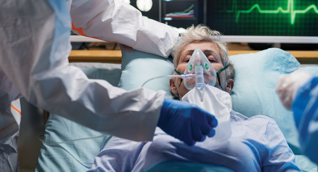 Convalescent plasma less effective in high risk Covid patients