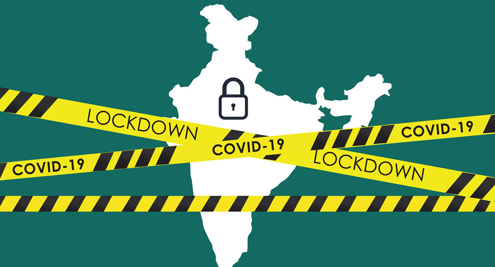 National lockdown extended till May 3; Virus hotspots to be closely monitored