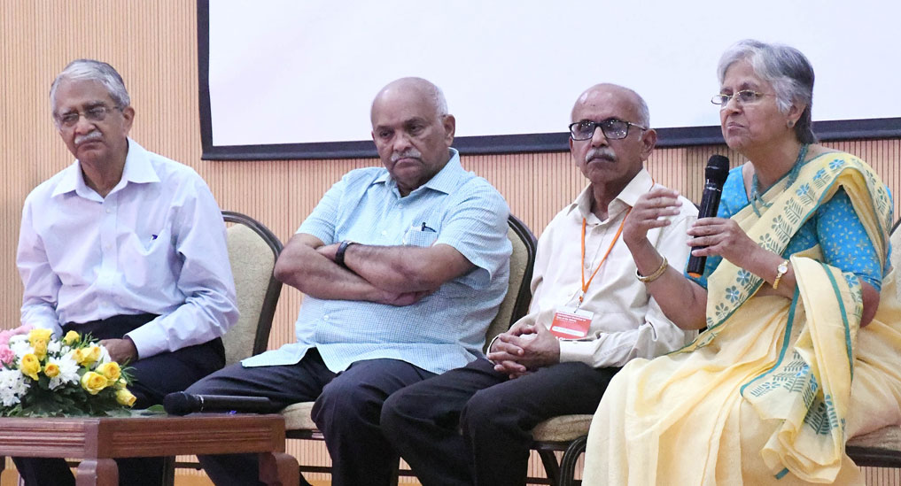 BMH event highlights the need  for training in geriatric medicine