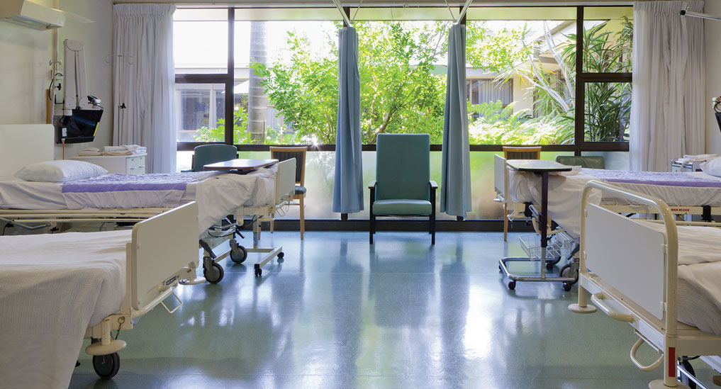 Private healthcare sector may witness  short term losses: EY-FICCI study