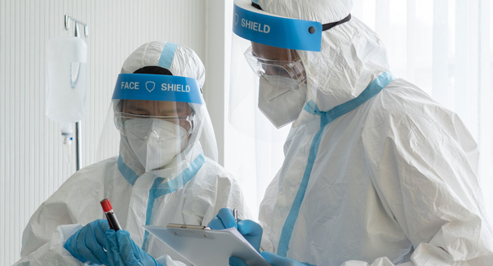 Reusable personal protective equipment launched