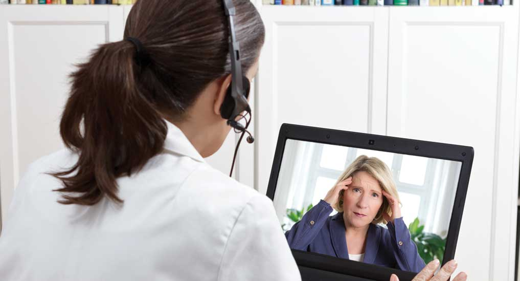 Technological aid to boost telemedicine