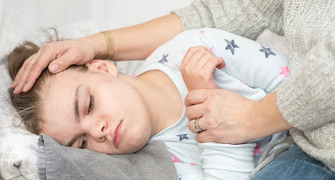 Anti-seizure medication could increase risk of fracture in children, study finds