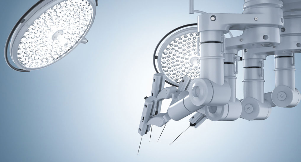 Robotic surgery improves survival benefit in oropharyngeal cancer
