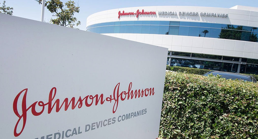 Johnson and Johnson seeks approval for its single-dose vaccine in India