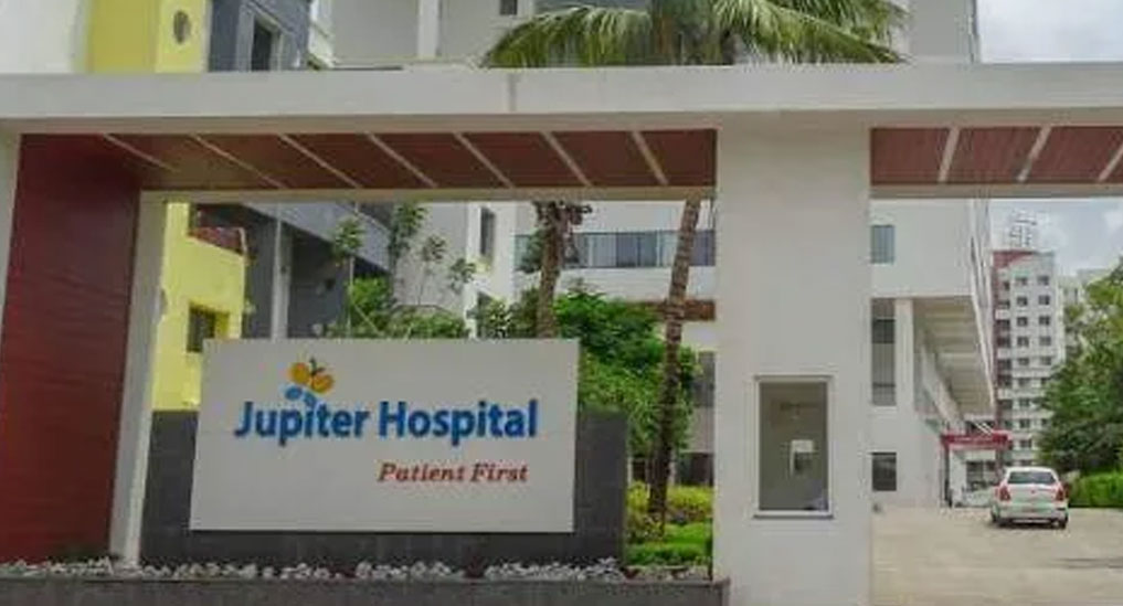 Jupiter Hospital performs India's first paediatric living donor small intestinal transplant