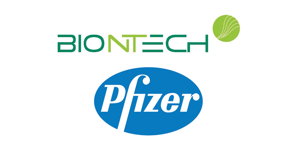 Pfizer/BioNTech mRNA vaccine to prevent COVID-19 wins approval in UK