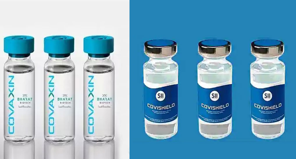 DCGI approves Covaxin and Covishield vaccines for emergency use in India