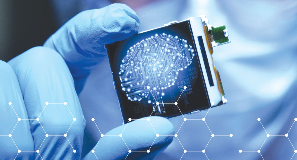 COVID-19 TRIGGERS ACCELERATED INVESTMENT  IN AI, NANOTECH